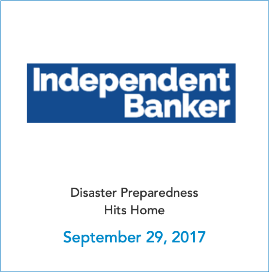 Independent banker 092917 White